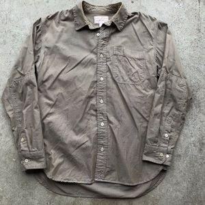 Vintage Filson Seattle Button up work Shirt